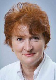Абрамова Наталья Ивановна