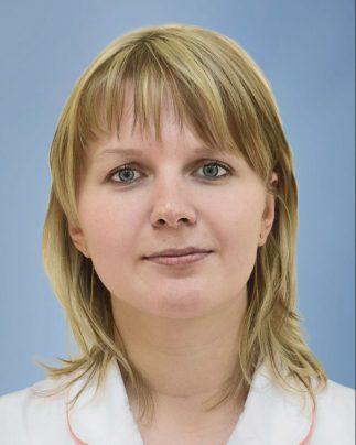 Щербакова Лидия Николаевна