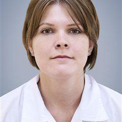 Островская Ольга Богдановна