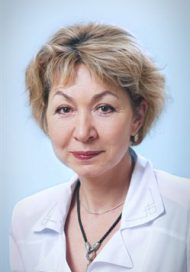 Лапшина Вера Михайловна