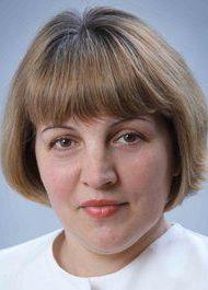 Воронова Ирина Николаевна