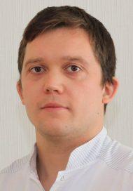 Багажков Александр Михайлович