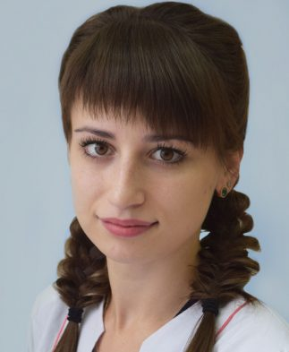 Бобкова Марина Александровна