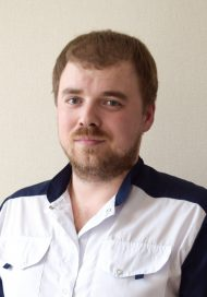 Краснов Андрей Александрович