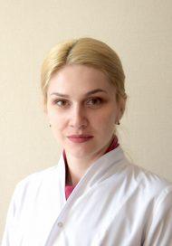 Шеманаева Евгения Владимировна