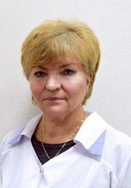 Гарашко Наталья Владимировна