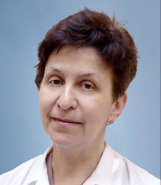Горожанина Татьяна Зиновьевна