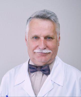 Караваев Валерий Евгеньевич