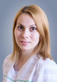 Иваненкова Наталья Ивановна