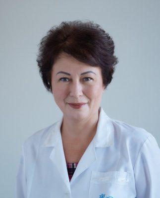 Камалетдинова Рамзия Вагизовна
