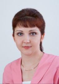 Колобзарова Виктория Бакировна