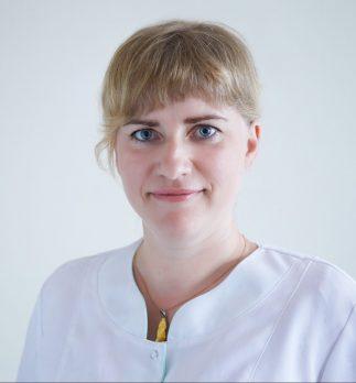 Кротова Мария Васильевна