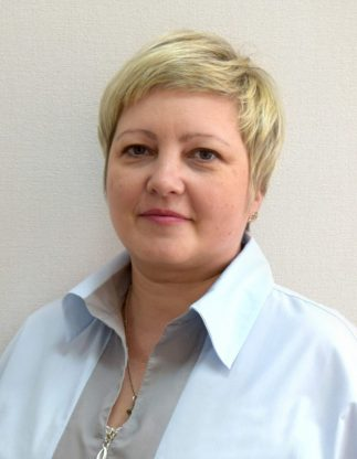 Луначарская Наталья Юрьевна