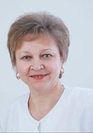 Лысакова Елена Александровна