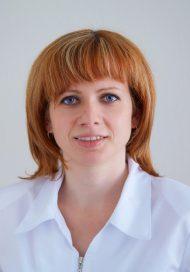 Маклакова Елена Ивановна