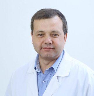 Матвеев Михаил Владимирович