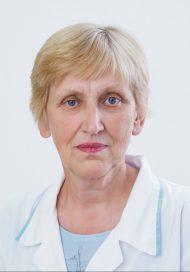 Михалева Татьяна Георгиевна