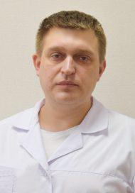 Муравьев Сергей Александрович