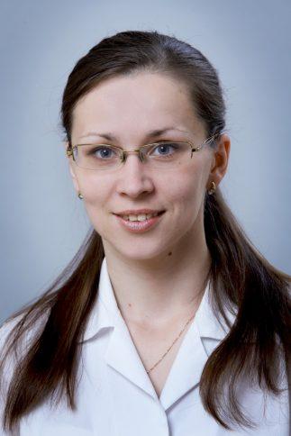 Немилова Екатерина Валерьевна