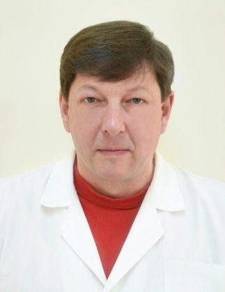 Прокопенко Евгений Владленович