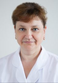 Шитанова Елена Владимировна