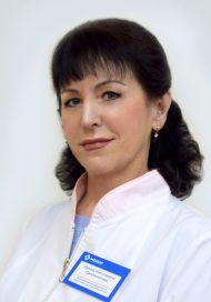 Сапожникова Ирина Николаевна