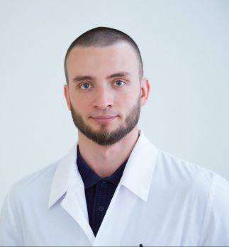 Серченко Александр Алексеевич