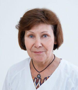 Ткаченко Наталья Михайловна