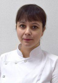 Васягина Татьяна Сергеевна