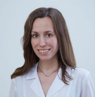 Яковлева Наталия Дмитриевна