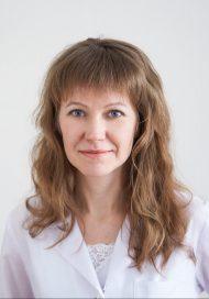 Носова Наталья Евгеньевна
