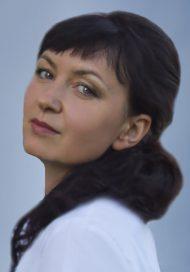 Беляева Елена Александровна