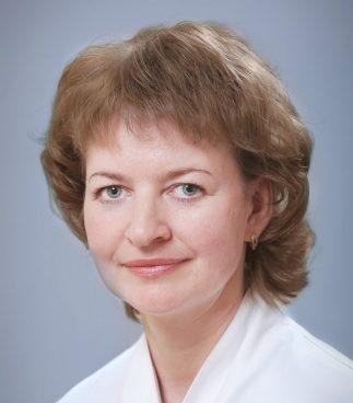 Чистякова Юлия Владимировна