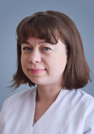 Гаранина Екатерина Сергеевна