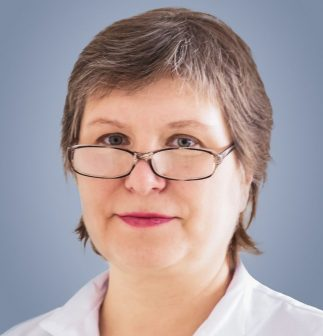 Грачева Ирина Анатольевна
