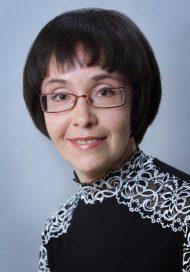Когаловская Анна Сергеевна