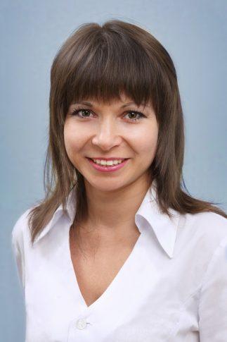 Колоскова Наталья Викторовна