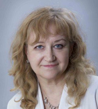 Корхова Татьяна Александровна