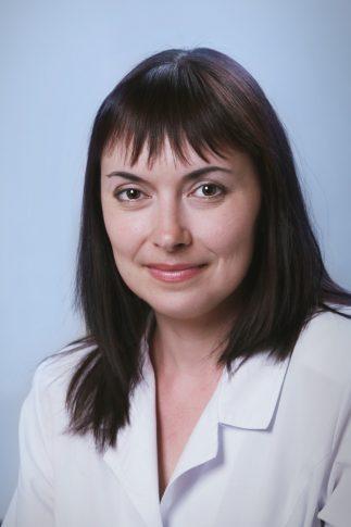 Корсакова Юлия Николаевна