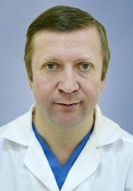 Крюков Александр Викторович