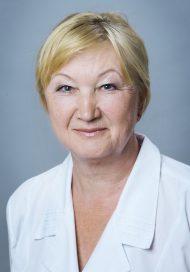 Кубовская Надежда Дмитриевна