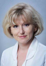 Лагуткина Наталья Михайловна