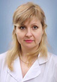 Маслова Анна Вячеславовна