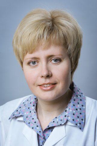 Метелева Валерия Геннадьевна