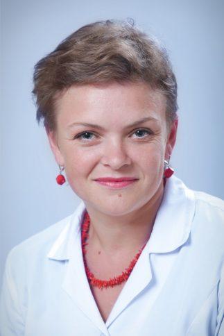 Миронова Наталия Александровна