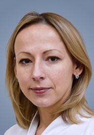 Мишарина Людмила Викторовна