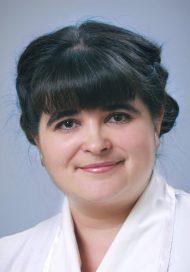 Мошенина Вероника Сергеевна