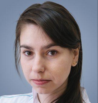 Новикова Лилия Сергеевна