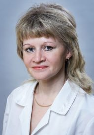 Огурцова Наталья Александровна