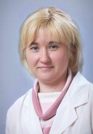 Оськина Марина Владимировна
